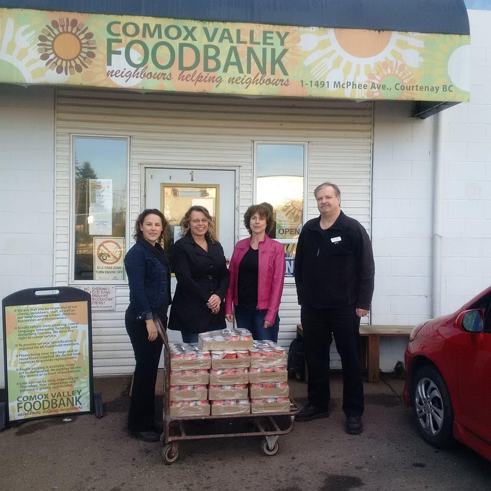 Food Bank Photo